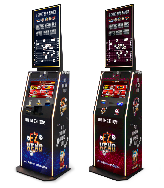 Gaming Arts - A World Leader in Bingo and Keno Games and