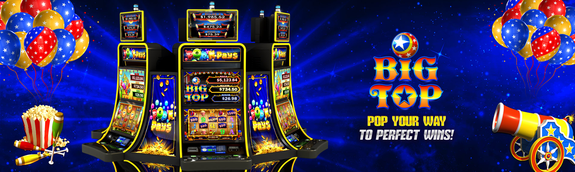 Gaming Arts A World Leader In Bingo And Keno Games And Technology